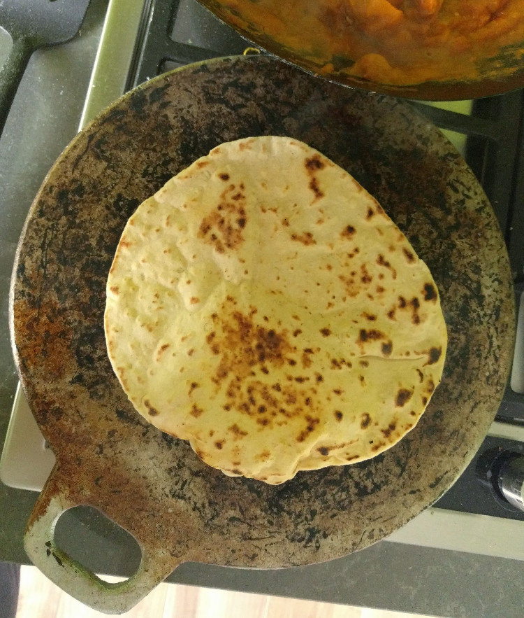 Naan – A recipe and guide