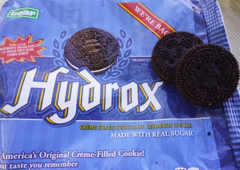 hydrox cookies