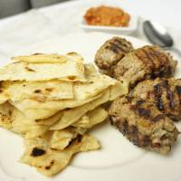Morrocan flatbread - Msemen /Rghaif - Laminating doughs