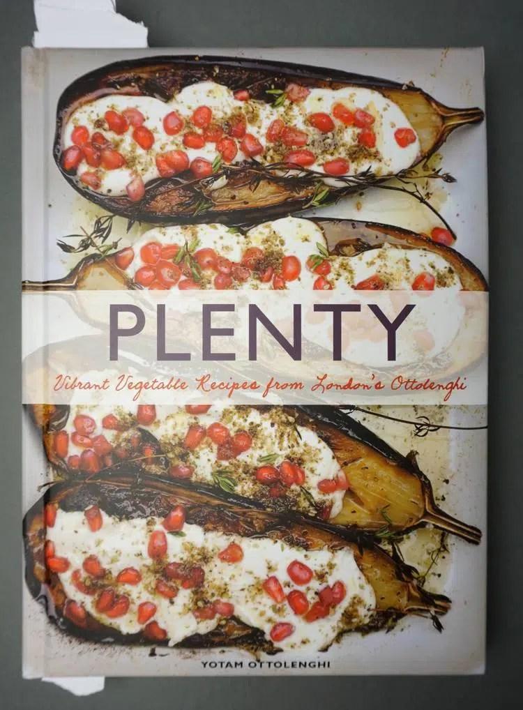 Plenty book cover