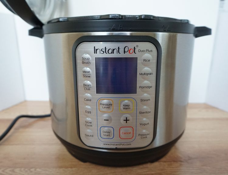 How pressure cooking works – Using an InstantPot