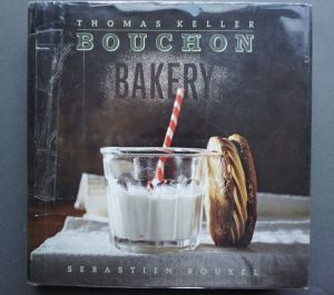 Bouchon Bakery book cover