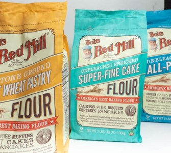 whole wheat pastr, all purpose and cake flour