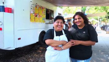 2012 NYC Vendy Award Finalist: Piaztlan Authentic Mexican Food Truck