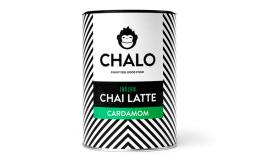 chalo chai latte cardamom