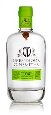American Dry Gin
