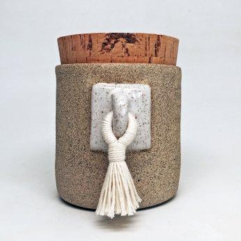 Tassle Mug