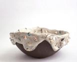 Ice Cream Ceramic Bowl