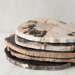 Preserved Wood Cheese Board