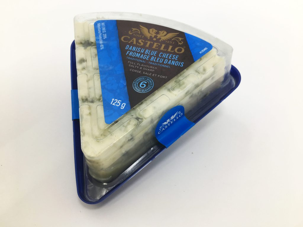 Blue Cheese Traditional