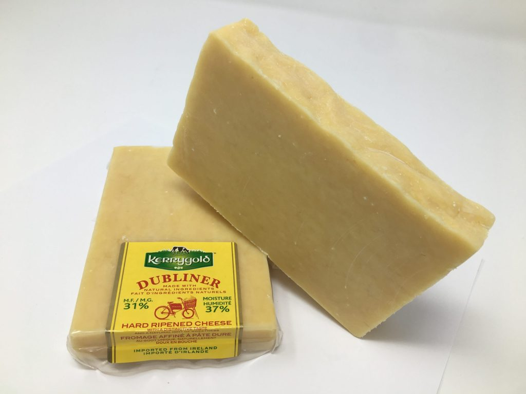 Dubliner Cheddar 3 Years Old