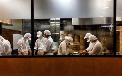 Coups de coeur gastronomiques à Shanghai