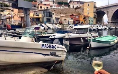 Un weekend gourmand sous le soleil de Marseille !