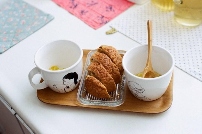African breakfast ideas