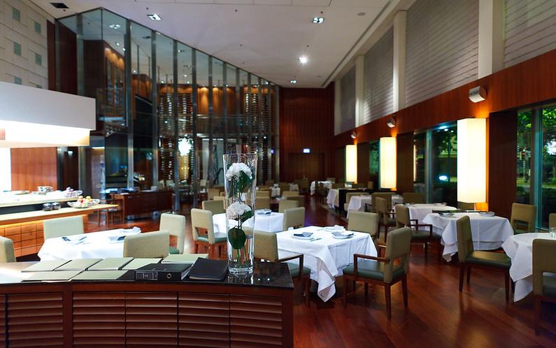 Top Restaurants to Get African Foods in Zurich