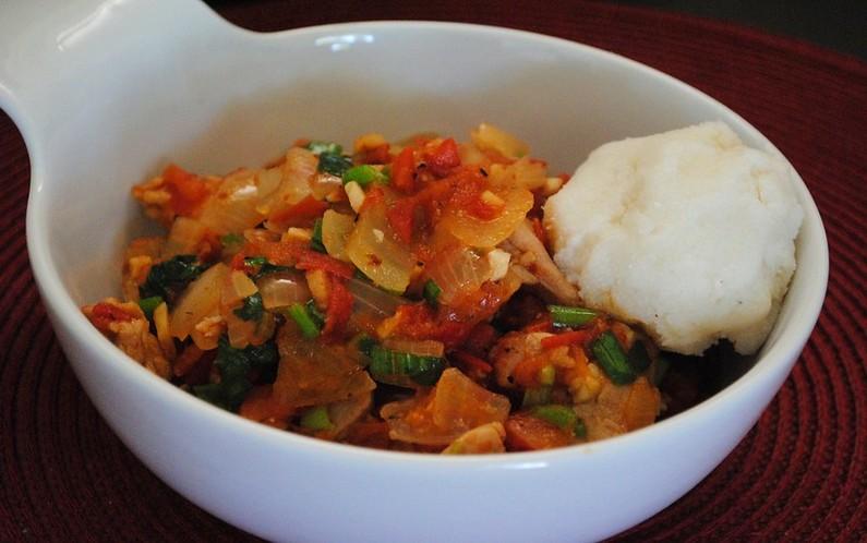 10 Most Popular Foods in Zimbabwe