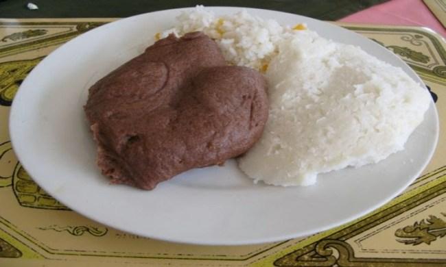 Ugandan Foods - Kalo