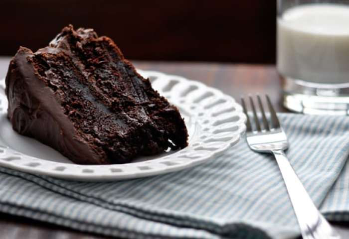 Moist Chocolate Cake Recipe Foodess