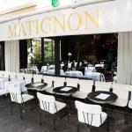 Foodetective The Famous Matignon Paris