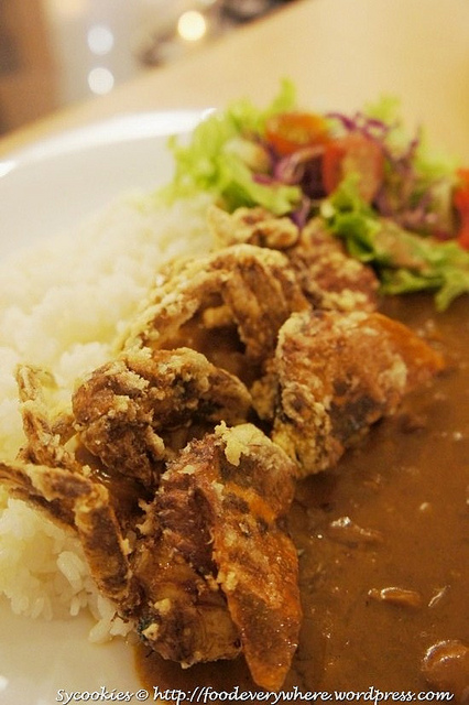 4.Japanese soft shell crab crab RM 22 (2)