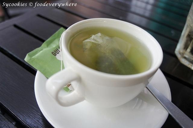 19.green tea @nemo cafe (2)RM 5