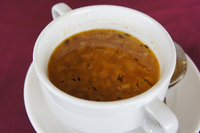 5.french onion soup@sanook (3)