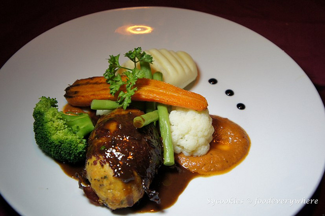 10.chulo-Chicken Meat Loaf - RM 24.80