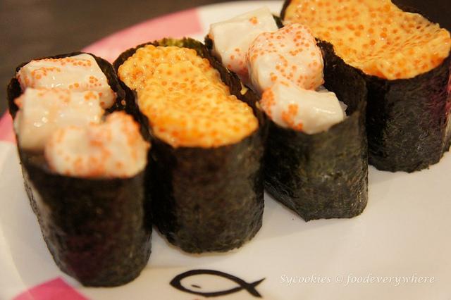 6.sushi lousang (4)