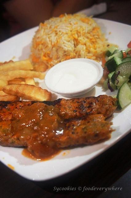 7.Turkish Istanbul Cafe @ TTDI (10)