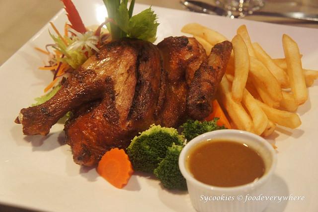 5.Star Cafe @ Taman Desa