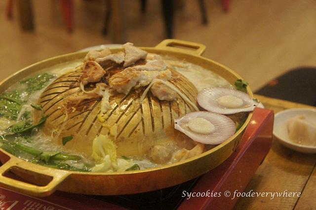 9.Nine bowls @ Publika Solaris Dutamas