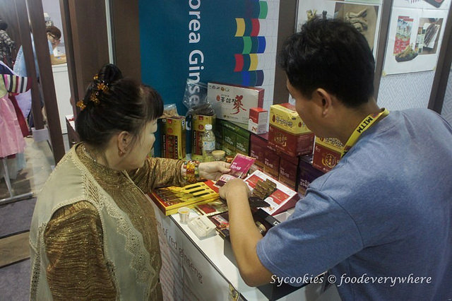9.K-Food Fair 2015 Malaysia @ Mid Valley Exhibition Hall