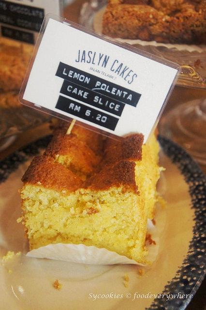 11.Jaslyn Cakes @ Bangsar