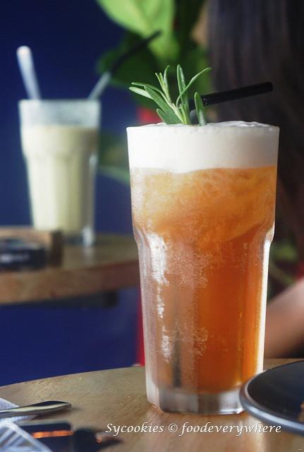8. Plat Kitchen Melaka
