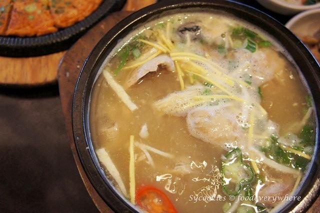 4.Oiso Korean Traditional Cuisine & Café