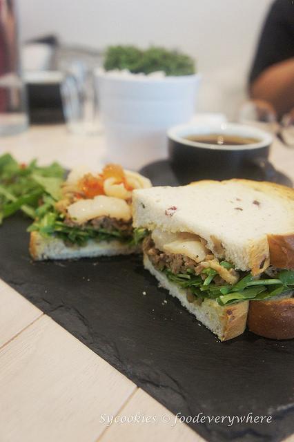 4.Closer Kitchen & Espresso Bar at Mutiara Damansara