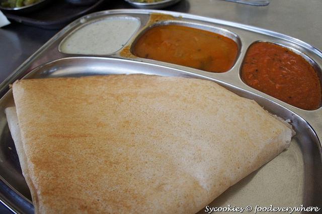 6.Nagas Restaurant @ Brickfields