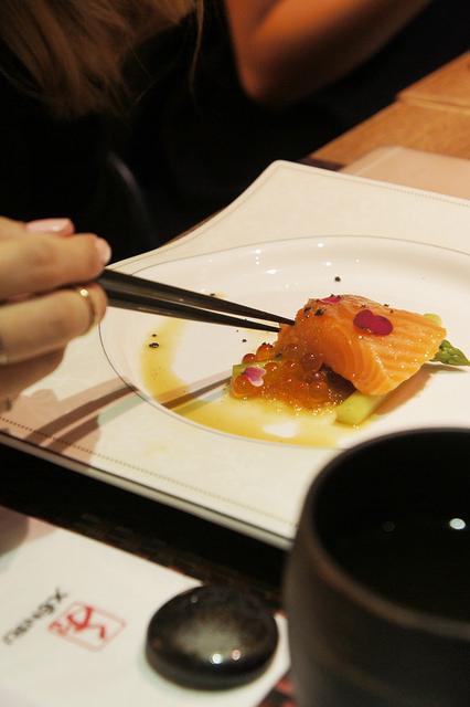 4.Xenri Japanese Fine Dining @ Old Klang Road