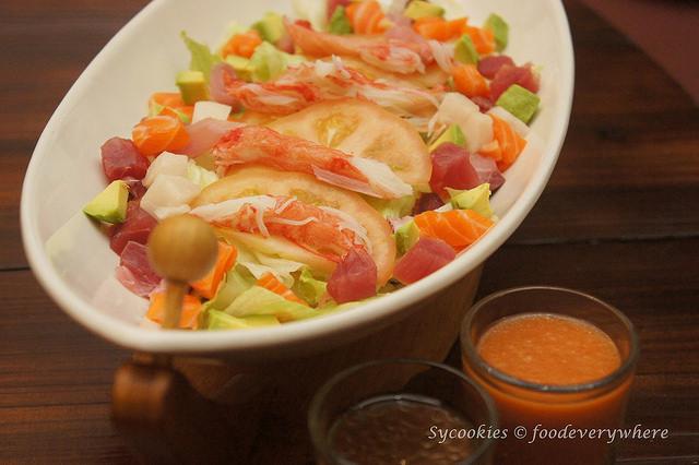 8.Hana Dining and Sake Bar @Sunway Pyramid