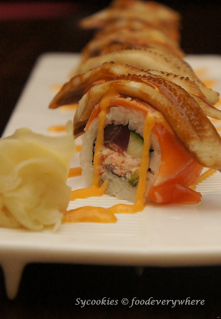 11.Hana Dining and Sake Bar @Sunway Pyramid