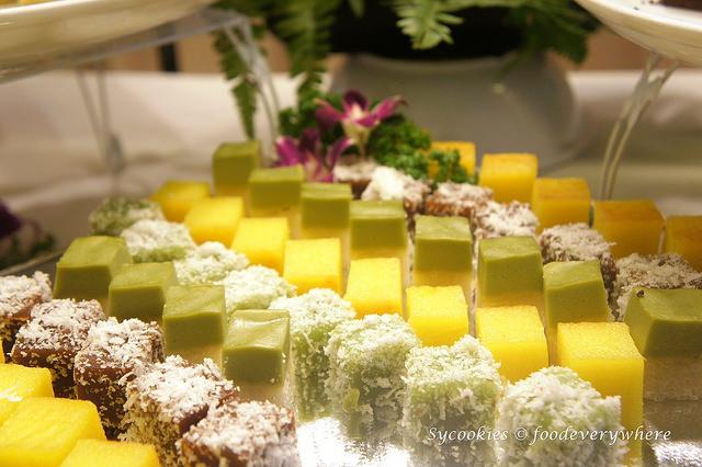 17.Ramadan Buffet @ Bangi Golf Resort (BGR) Restaurant