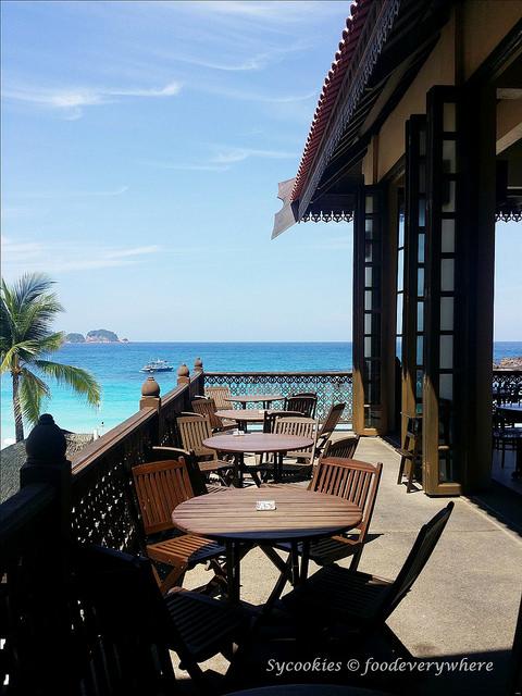 4.Laguna Redang Island Resort
