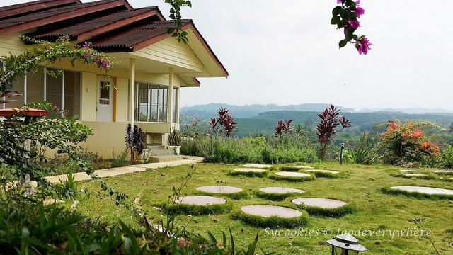 4.Titi Eco Farm Resort