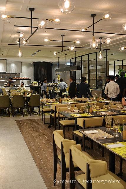 4.Lemon Garden Buffet @ Shangri-La Hotel KL