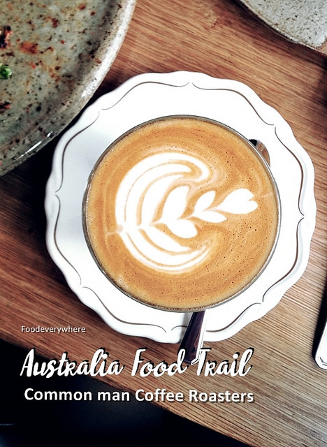 Australian Food Trail Campaign  2017 #AHCKL ##MYOzFood
