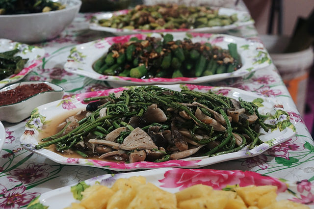 Food Culture of Sibu, Sarawak  Review on the blog at: http://wp.me/p1tyh7-222
