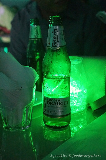 1.Carlsberg Smooth Draught in 325ml pint bottle
