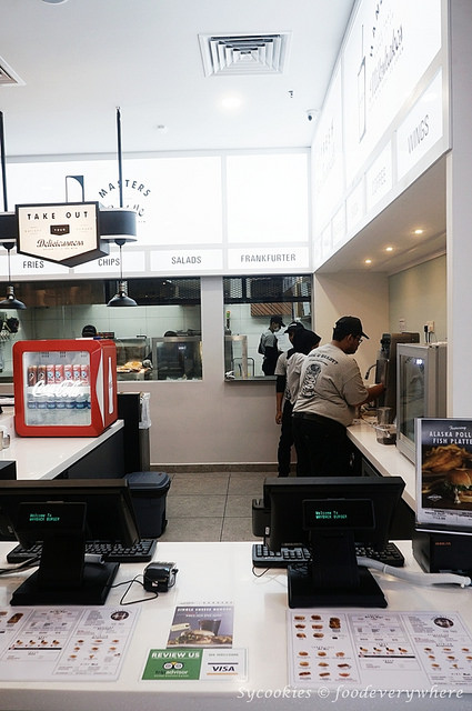 7. Wayback Burger Malaysia