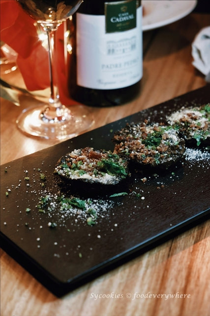4.Wine Pairing at Cincin (Cheras)