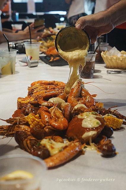 5.Crab Factory @ Johor